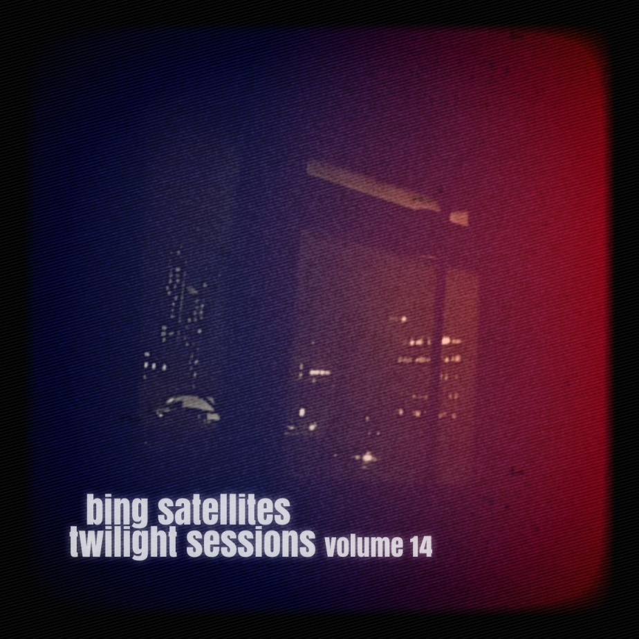 Twilight Sessions Volume 14, by Bing Satellites