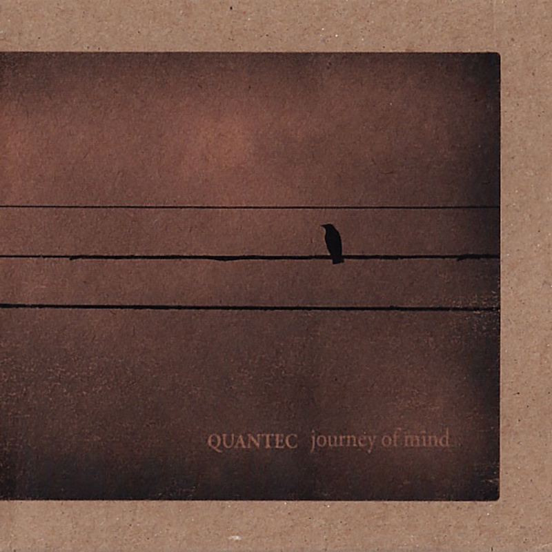 Journey Of Mind, byQuantec