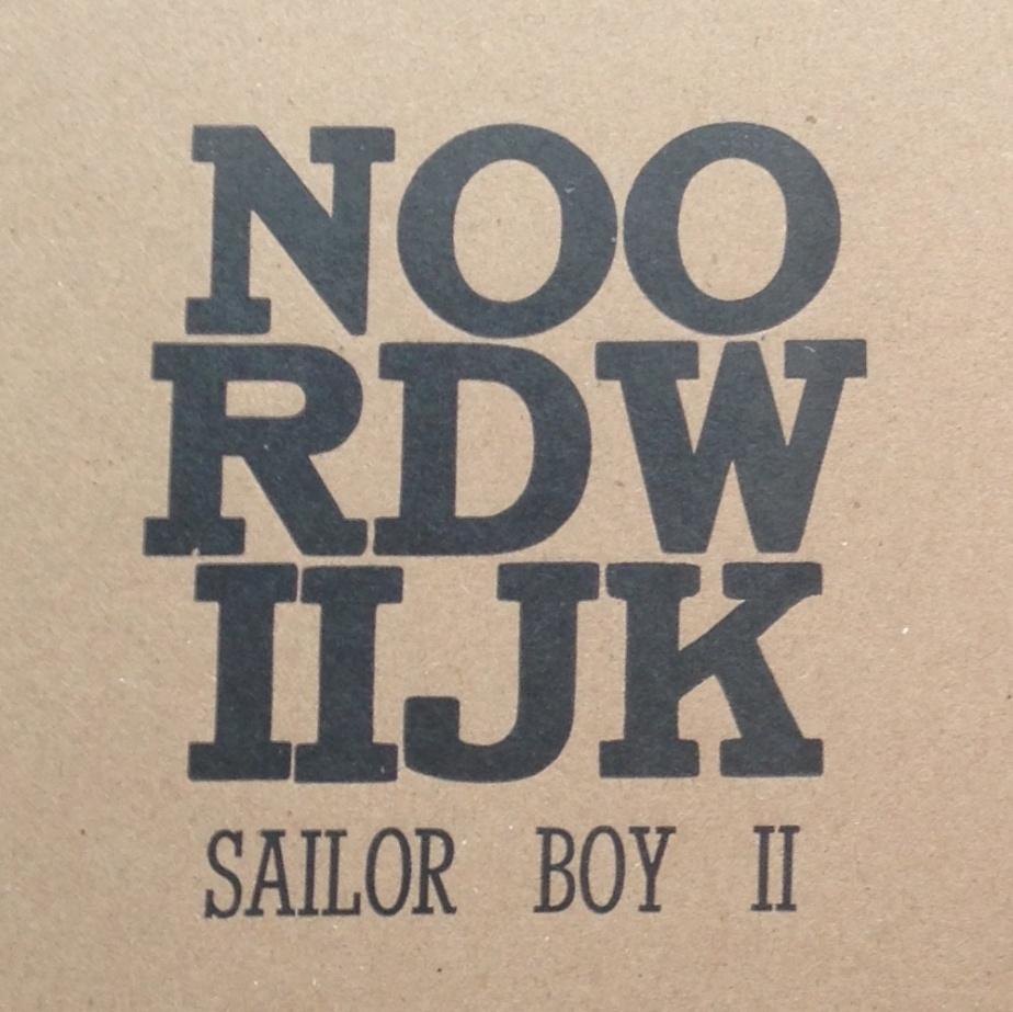Sailor Boy, byNoordwiijk