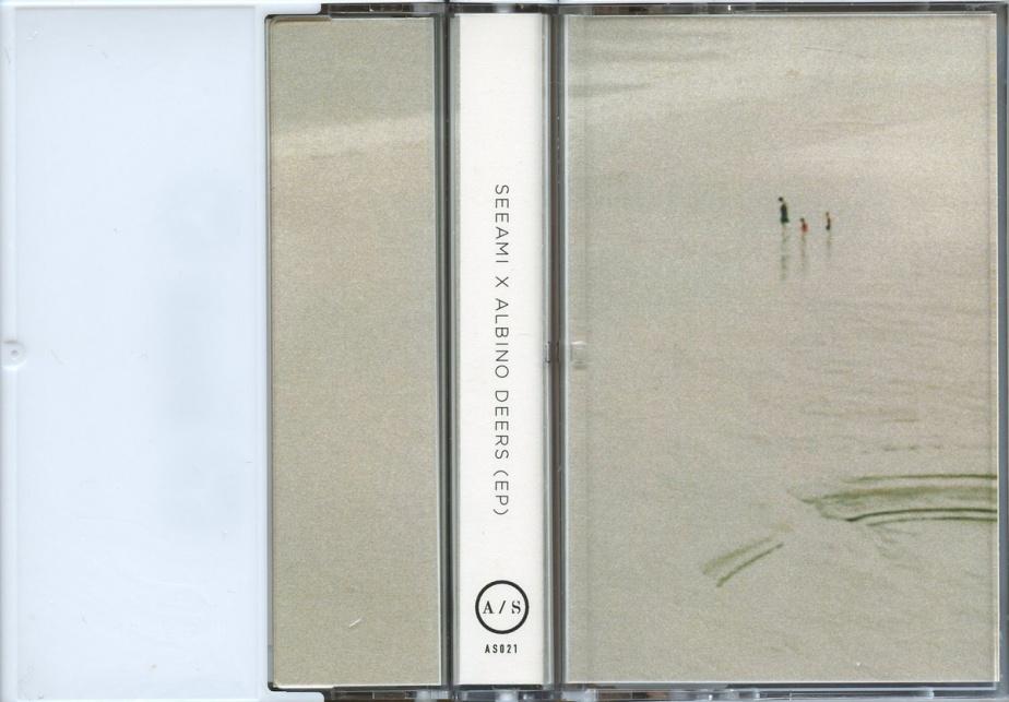 (EP) by Seeami x AlbinoDeers