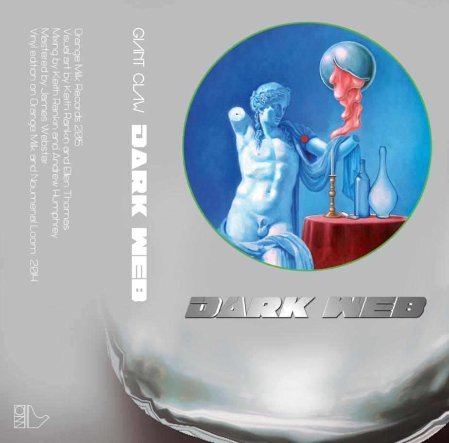DARK WEB, by GiantClaw