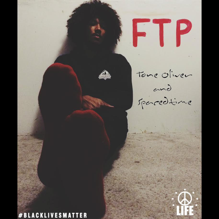 FTP – Tone Oliver (Instrumentals), by Spacedtime