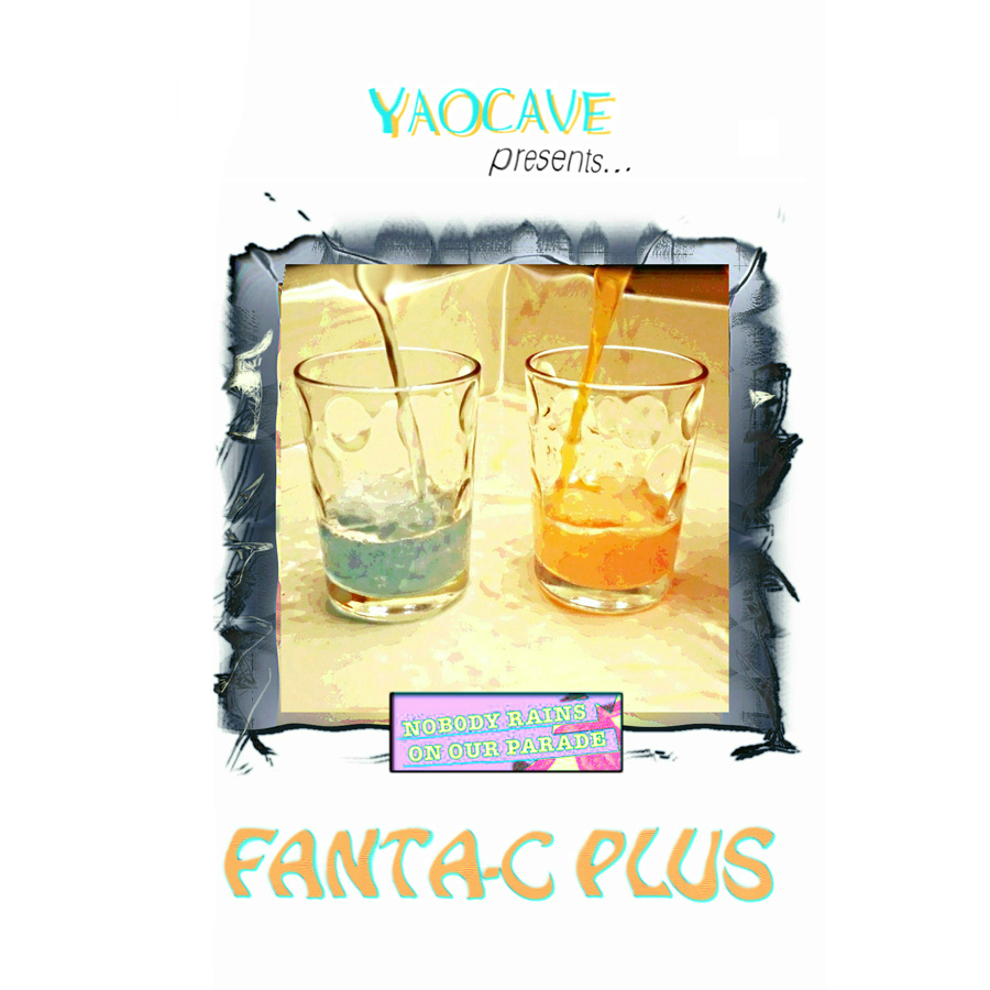Fanta​-​C Plus, by Yàocavé