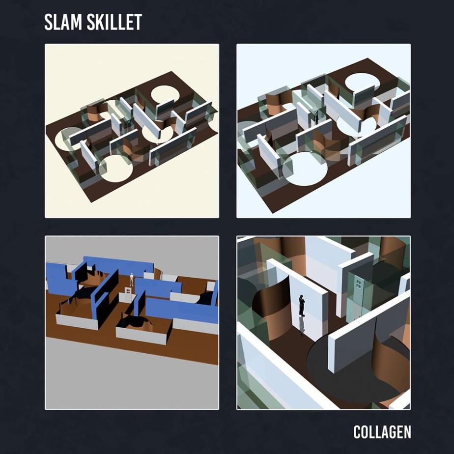 Collagen, by SamSkillet