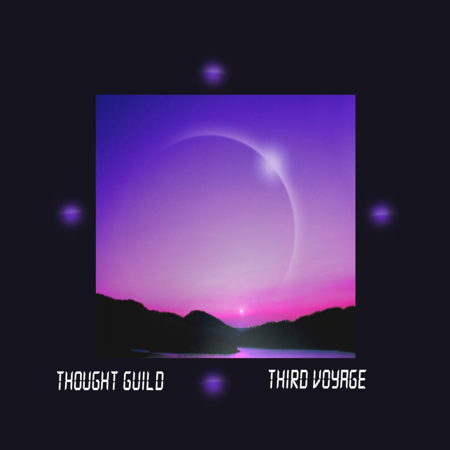 Third Voyage, by Thought Guild