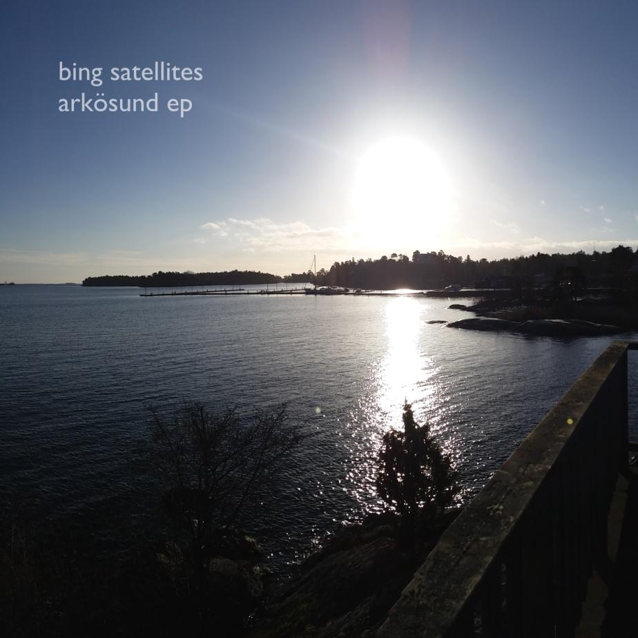 Arkösund EP, by BingSatellites
