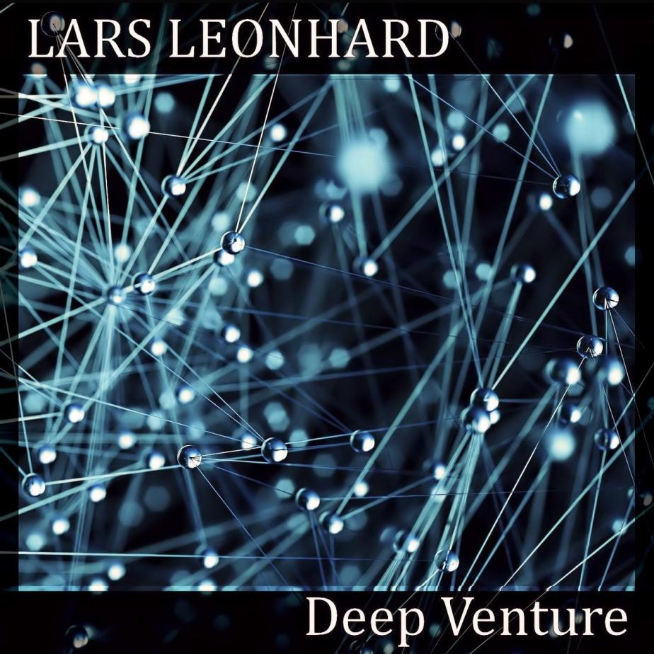 Deep Venture, by LarsLeonhard