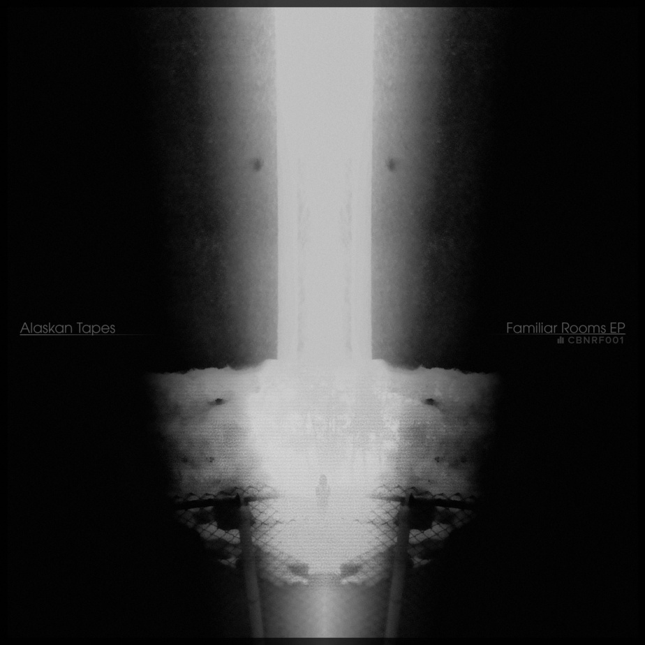 Familiar Rooms EP, by Alaskan Tapes