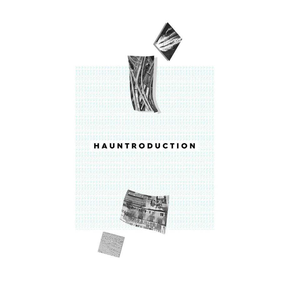 Hauntroduction, by X Walker & PunCollins