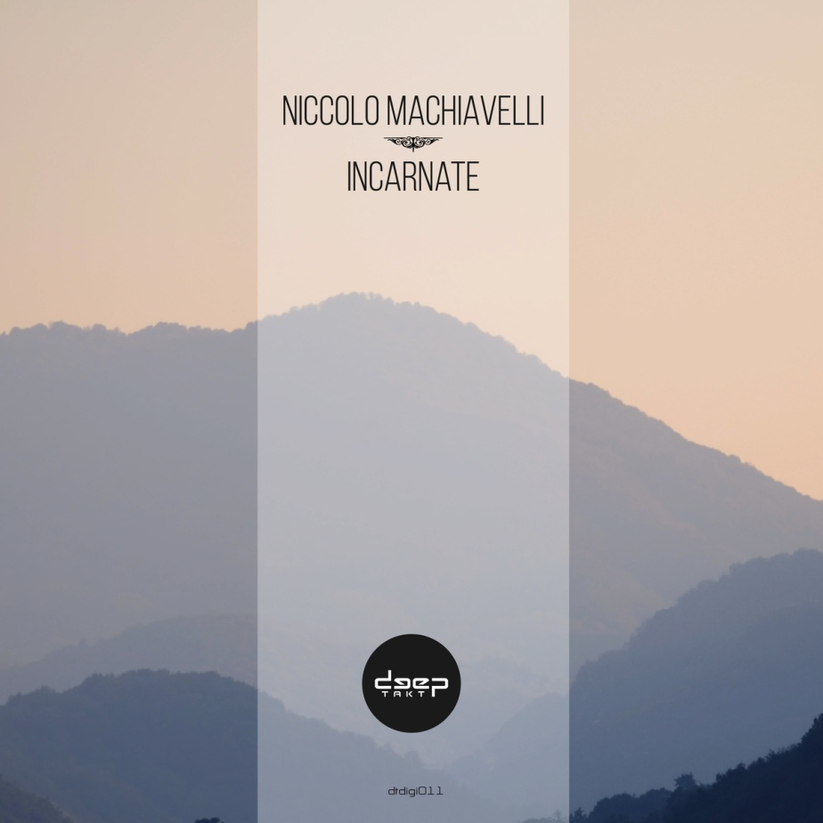 Incarnate, by NiccoloMachiavelli