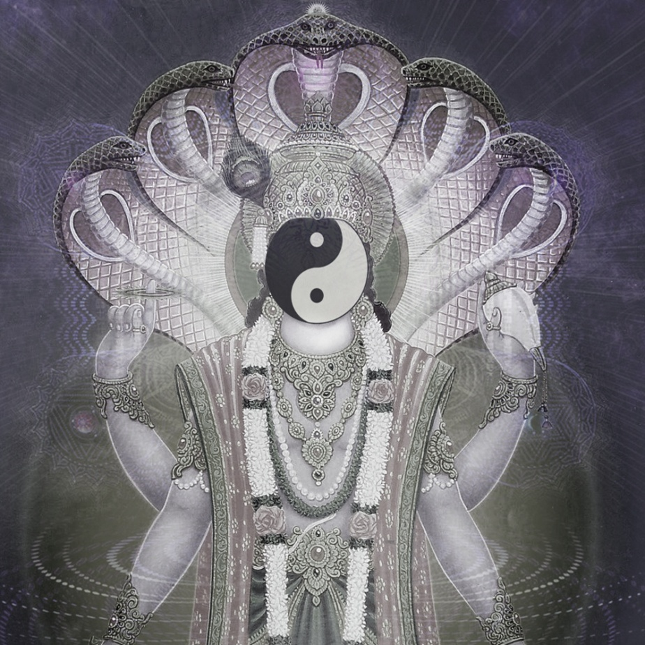 The Unified Consciousness, by Internet GoddessShinatama