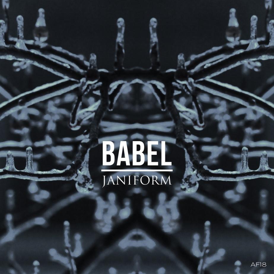 Janiform, by BABEL