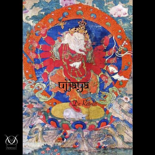 Ujjaya-Cover
