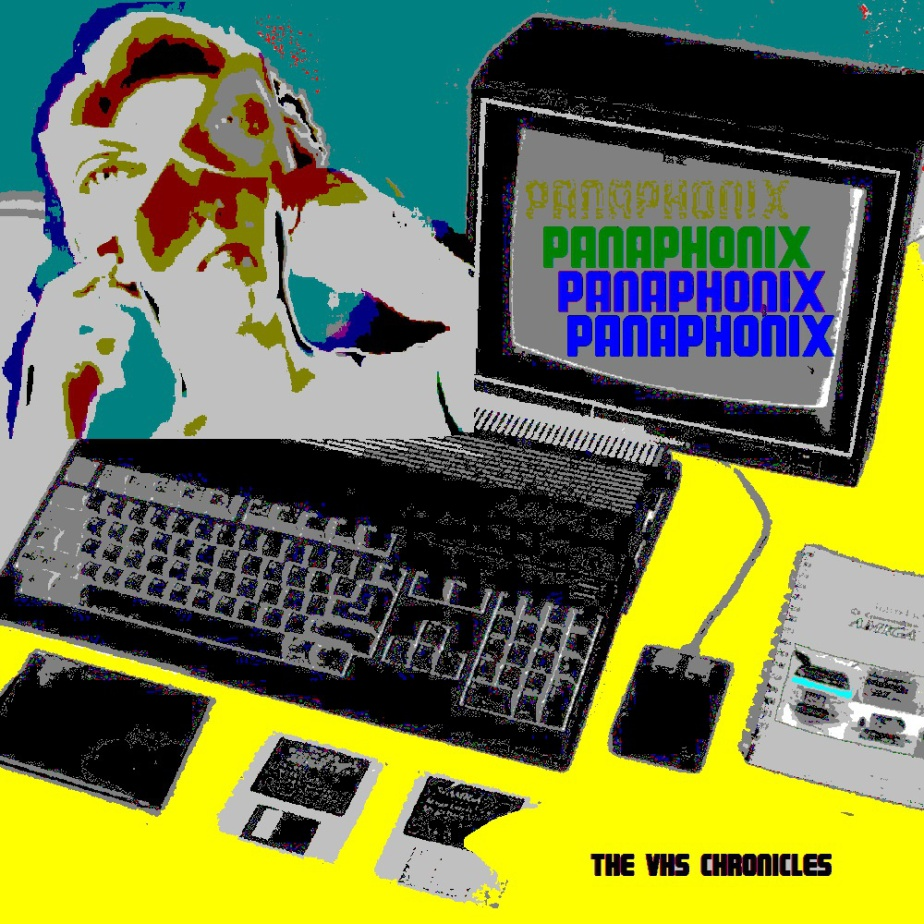 The VHS Chronicles, by Panaphonix