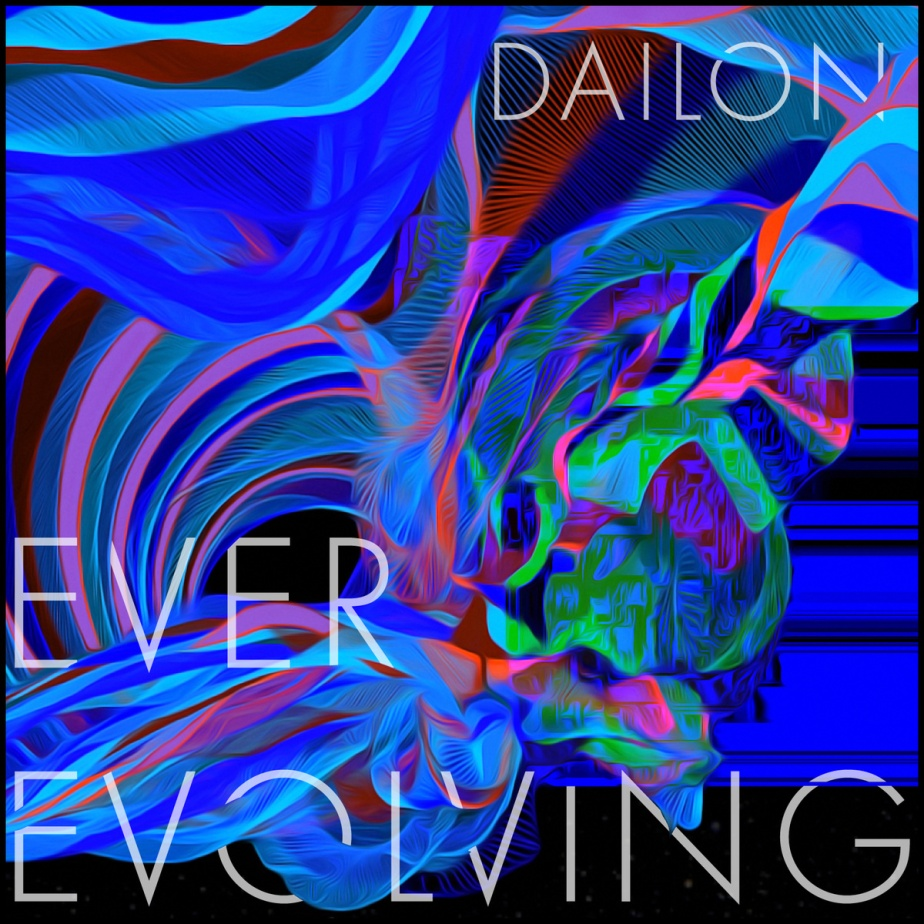 Ever Evolving, by DAILON