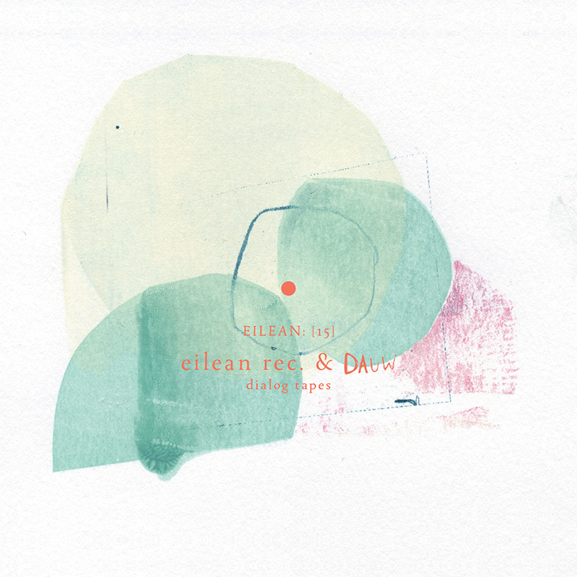 Dialog Tapes, by eilean rec.