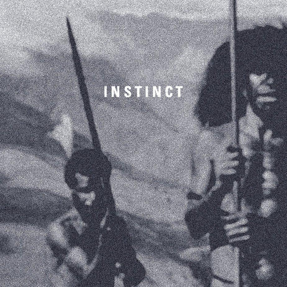 Instinct, by Organit