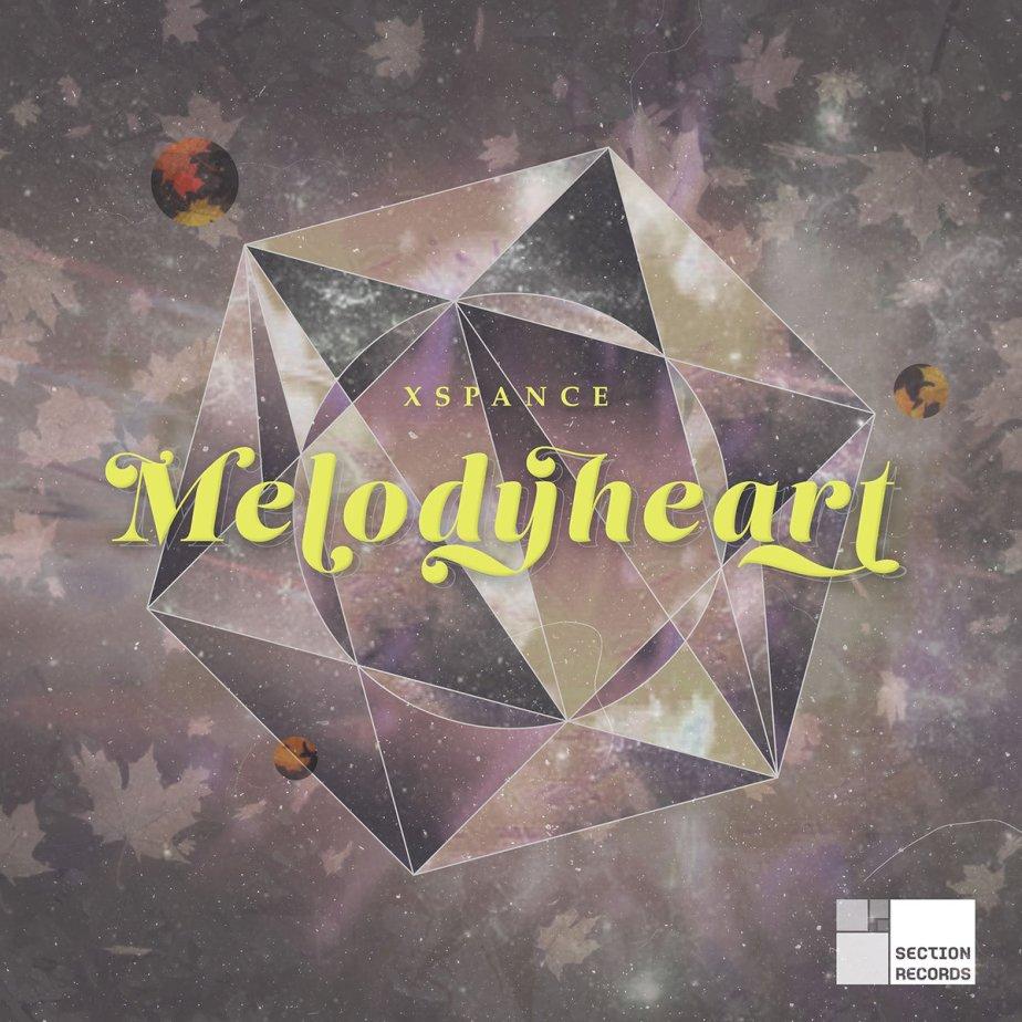 Melodyheart, by Xspance