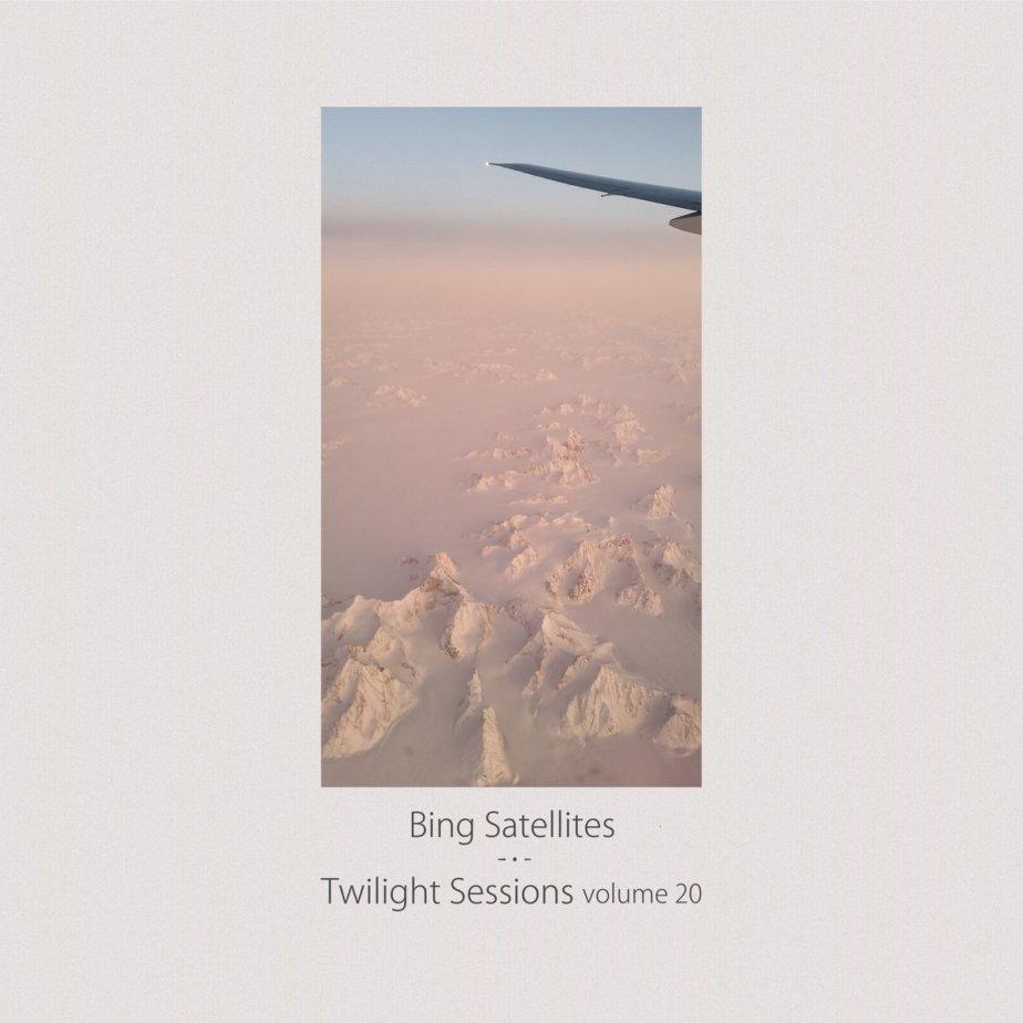 Twilight Sessions volume 20, by BingSatellites