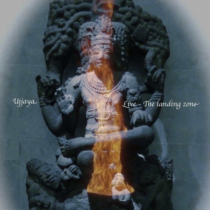 The Landing Zone (Live), by Ujjaya