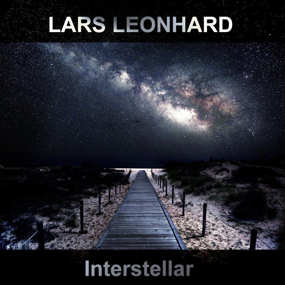 Interstellar, by LarsLeonhard