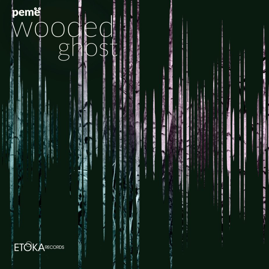Wooded Ghost, by Pemë