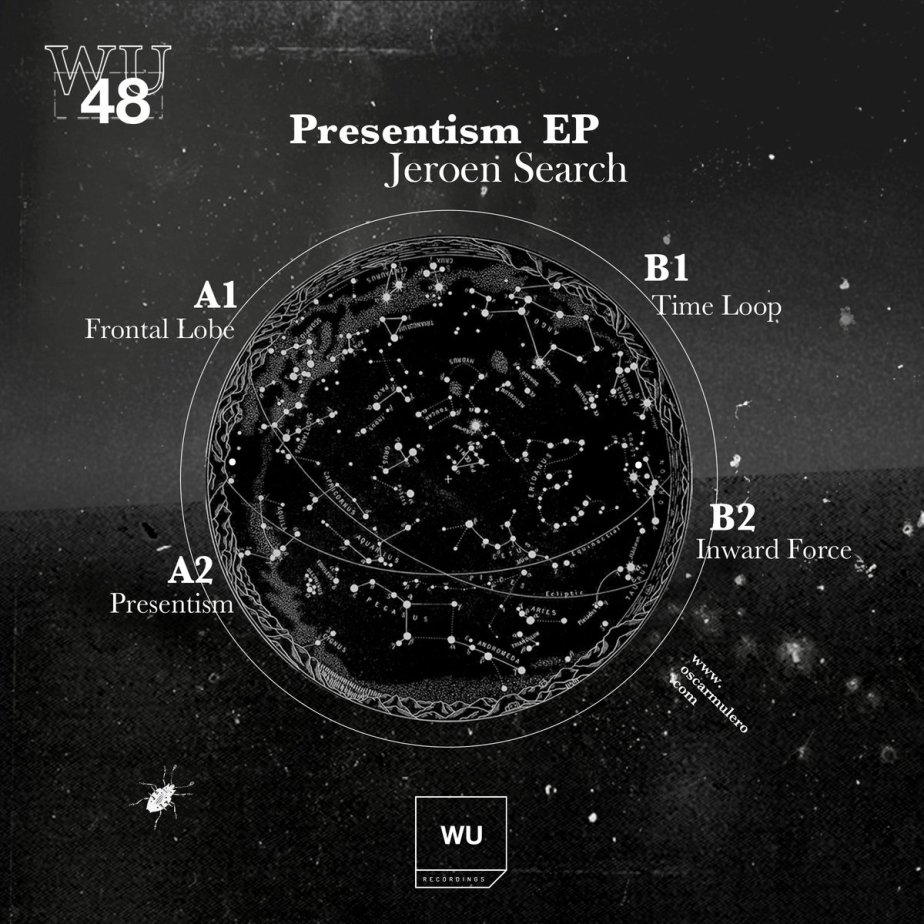 Presentism, by JeroenSearch