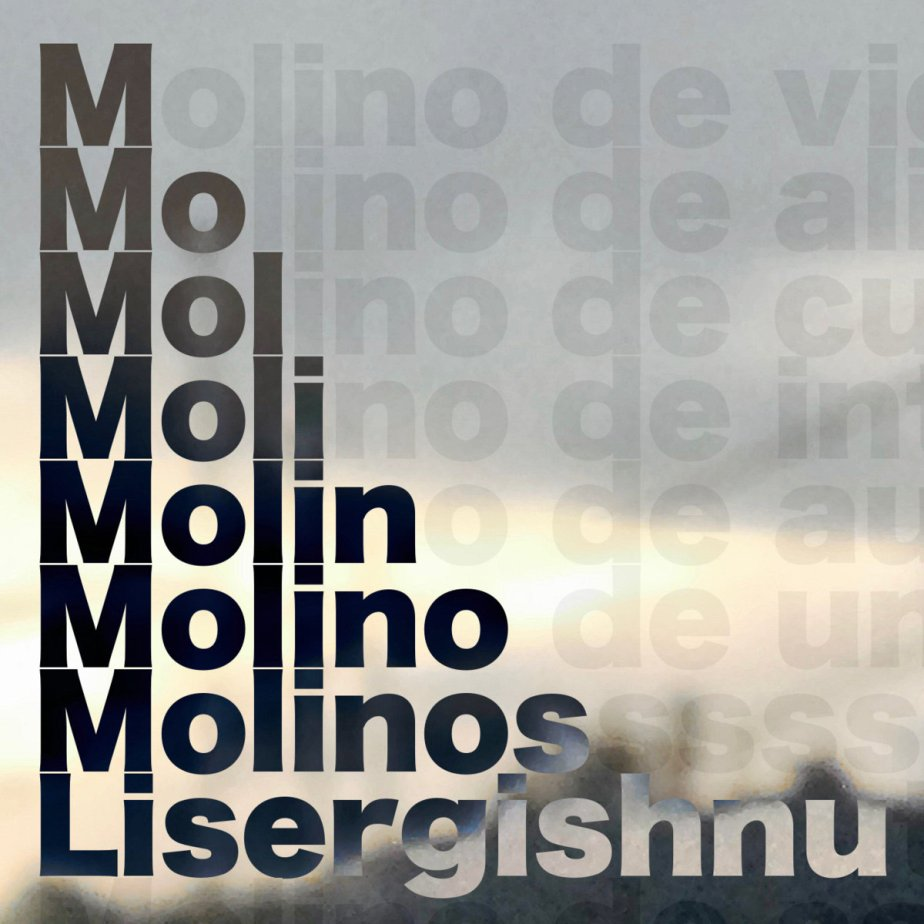 Molinos, by Lisergishnu