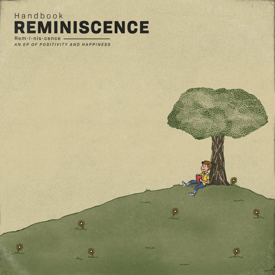 Reminiscence, by Handbook