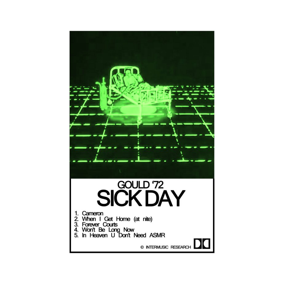 Sick Day, by Gould '72