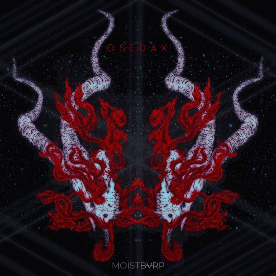 OSEDAX LP, byMOISTBVRP