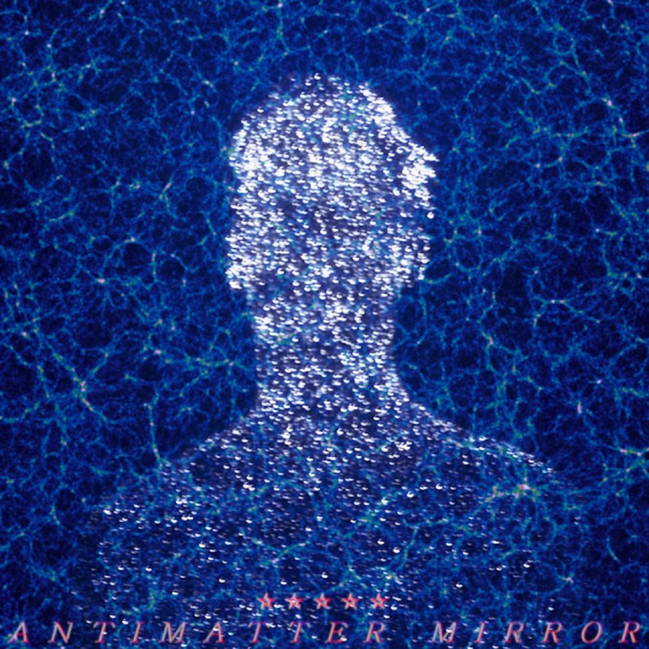 Antimatter Mirror, by Halogen Star
