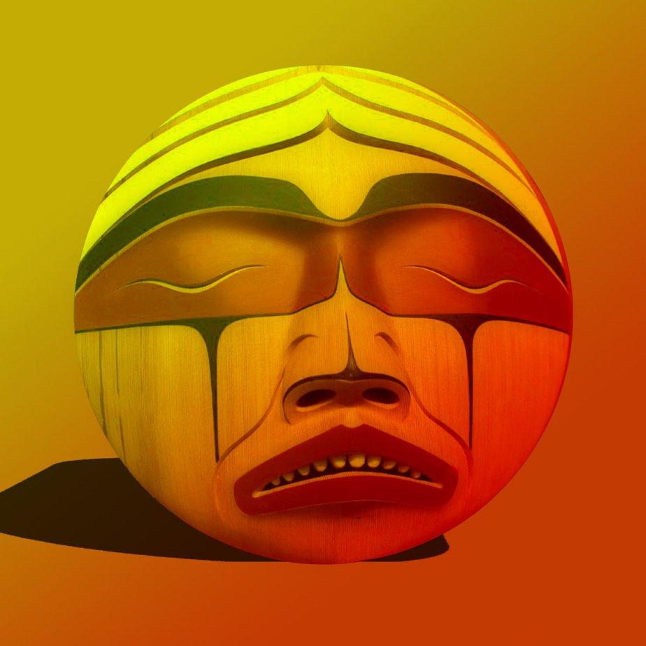 Indigenous Mix 2, by SADMAN