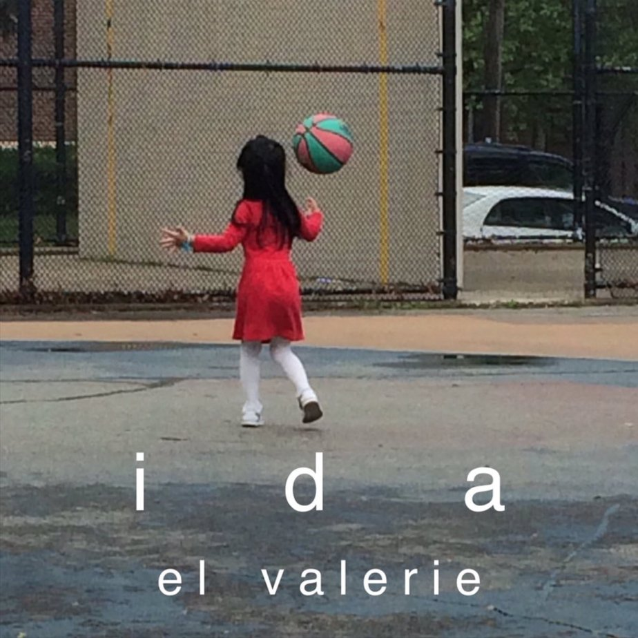 I D A , by ElValerie