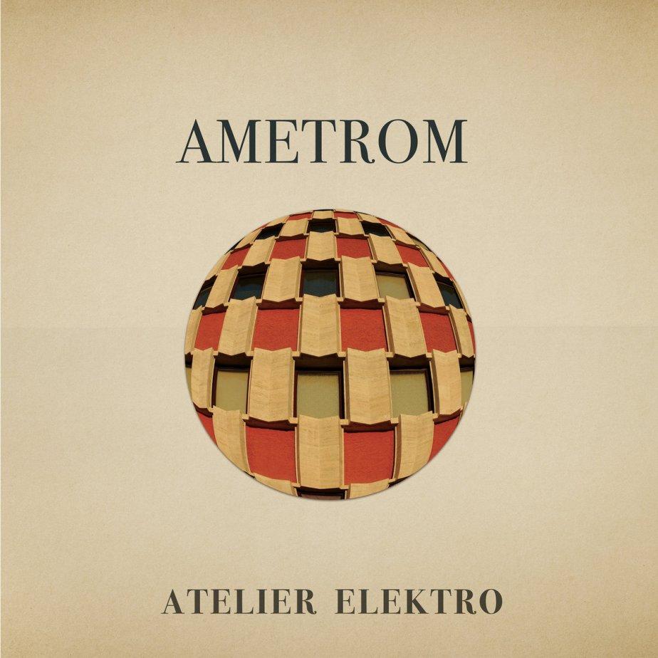 Atelier Elektro, byAmetrom