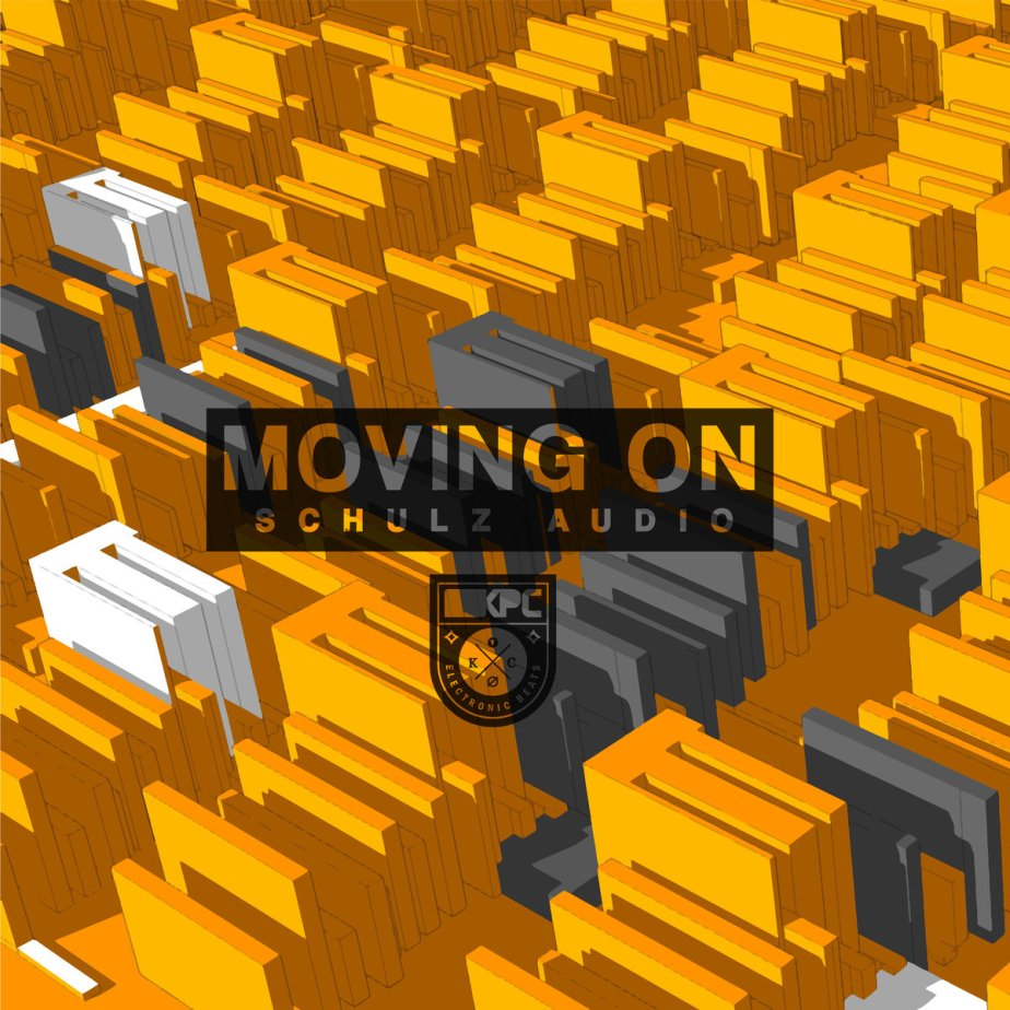 Moving On, by SchulzAudio