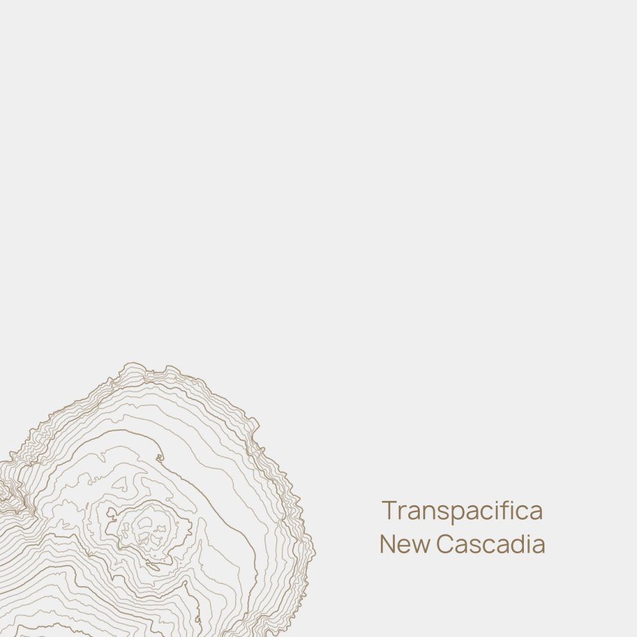 New Cascadia, by Transpacifica