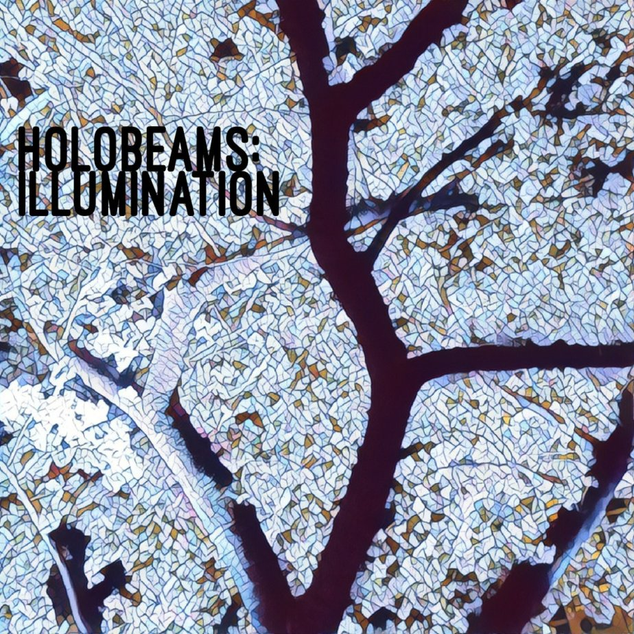 ILLUMINATION, by HOLOBEAMS