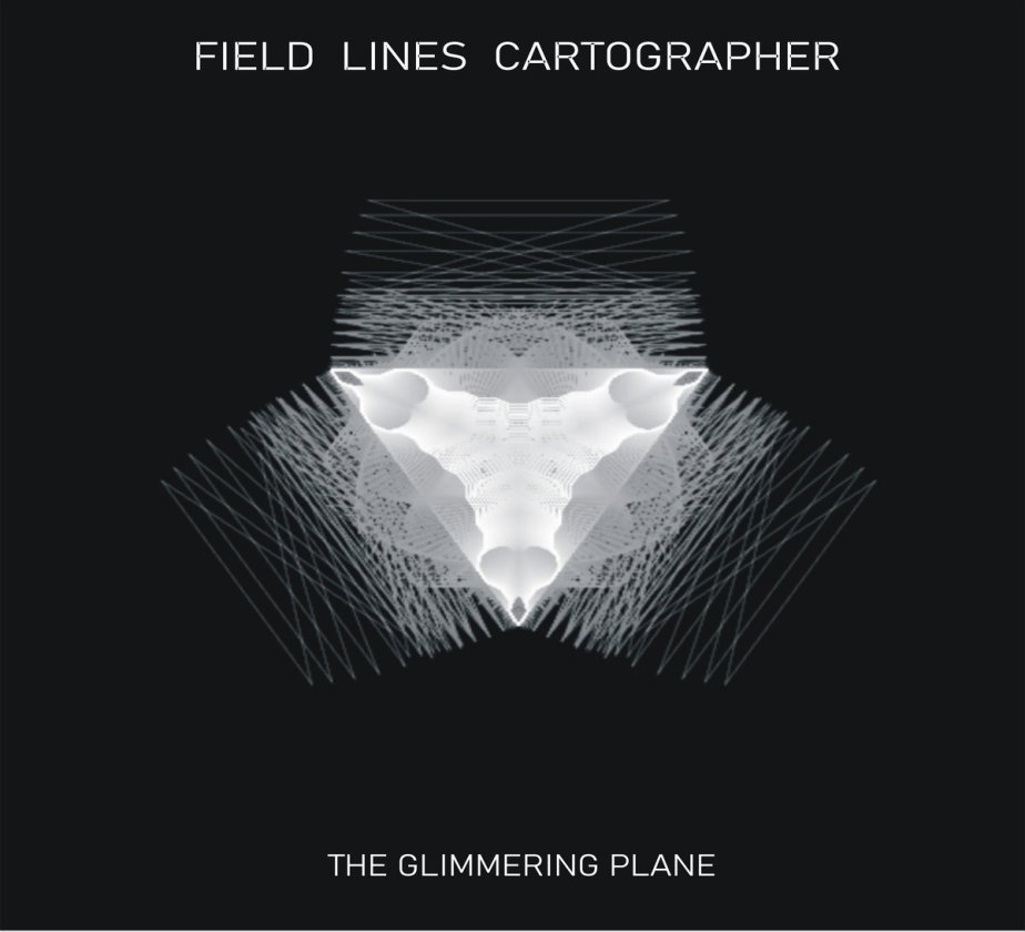 The Glimmering Plane, by Field Lines Cartographer