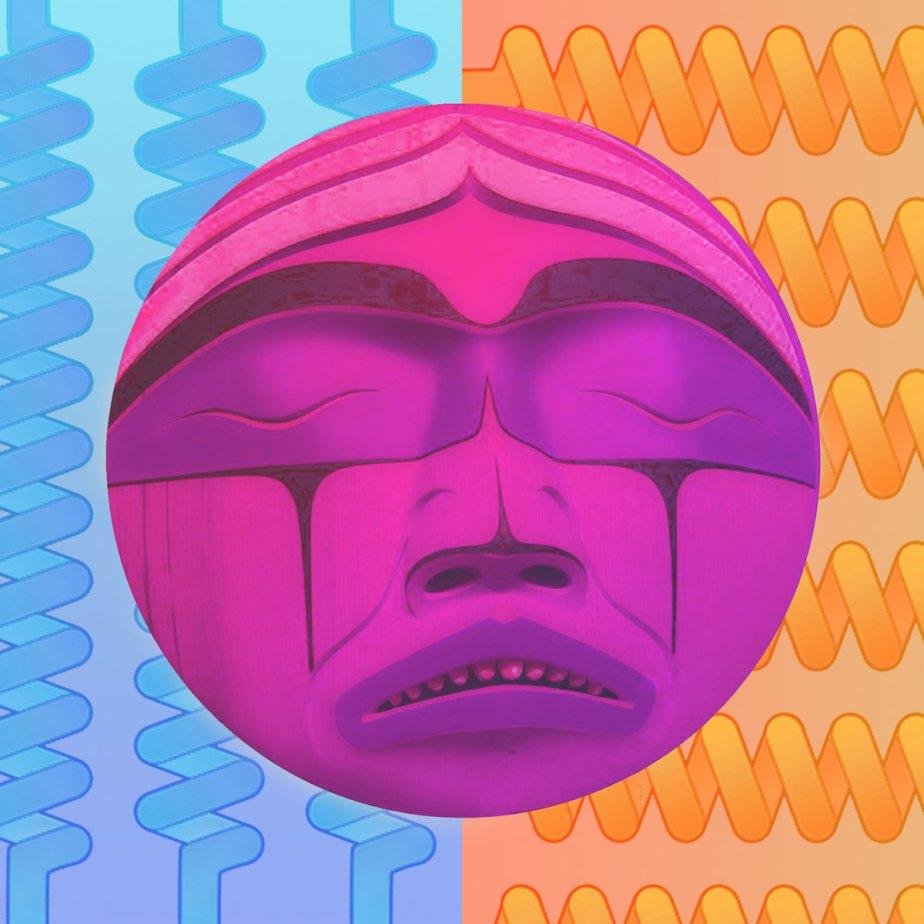 Indigenous Mix 3, by SADMAN