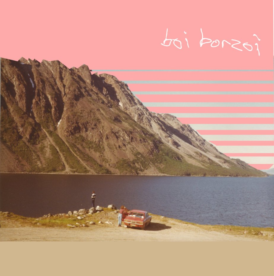 Boi Borzoi – Self Titled