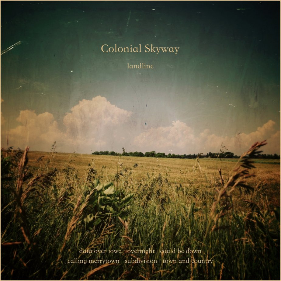 Landline, by Colonial Skyway