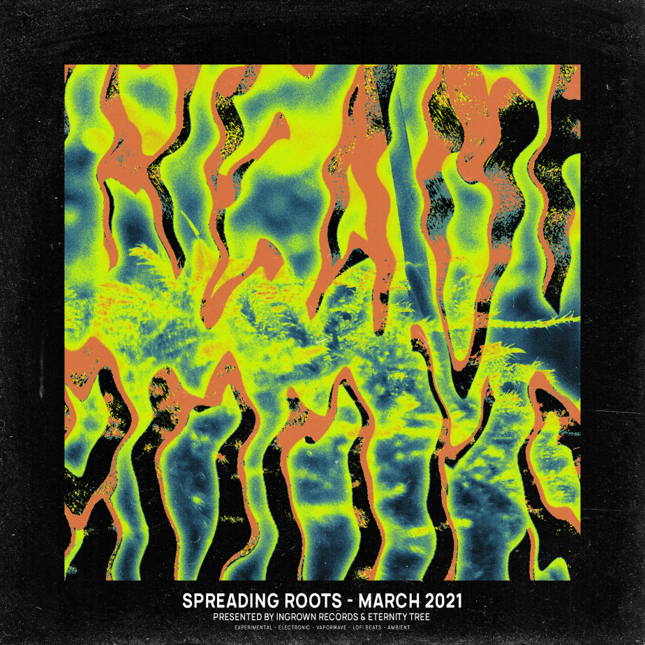 Spreading Roots now on Ingrown Radio!