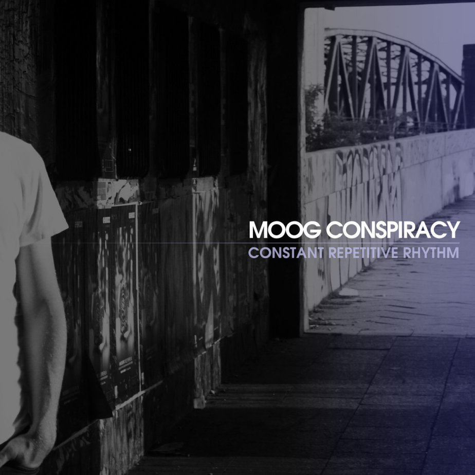Constant Repetitive Rhythm, by MoogConspiracy
