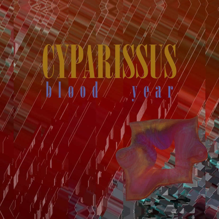 blood year, byCyparissus